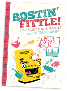 Bostin Fittle book-cover